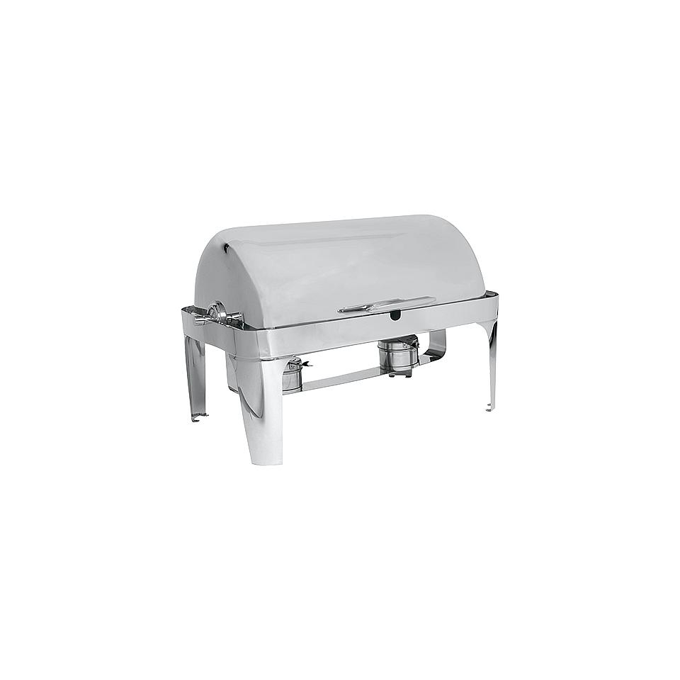 Chafing dish 1/1gn Rolltop