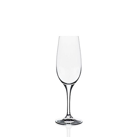 61222888900 RCR CHAMPAGNE FLUTE DAILY 18CL