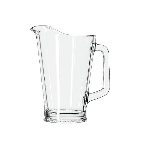 6122218666 Libbey Pitcher 1 liter Pitchers
