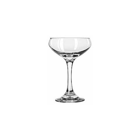 6122219765 Libbey Champagnecoupe 25 cl Perception