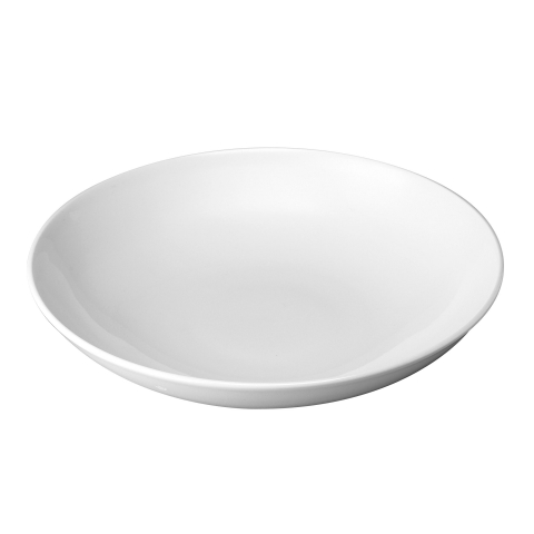 6122259439 White Evolve coupe pasta bord Ø31 cm