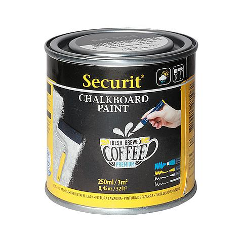 6122264471 Securit® krijtbord verf, 250ml.