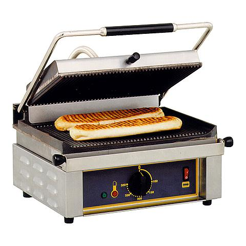 6122262200 Contact grill Panini enkel