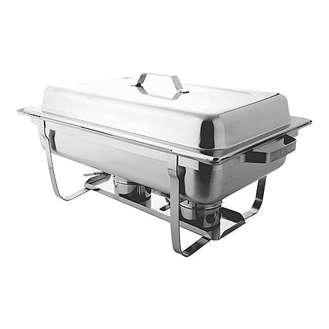 6122211201 Chafing dish classic Eco 6-pack