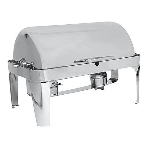 6122263760 Chafing dish 1/1gn Rolltop