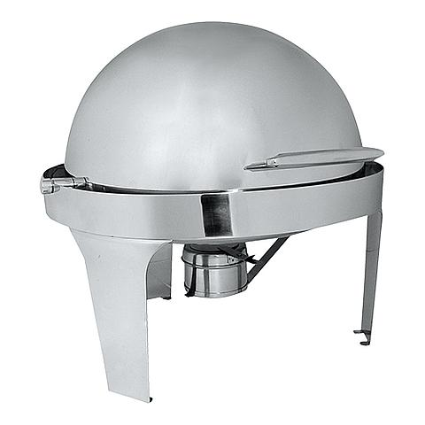 6122263761 Chafing dish rond roll top