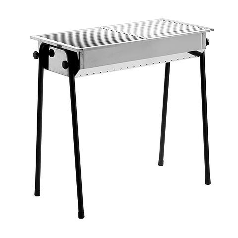 6122212627 Barbecue houtskool