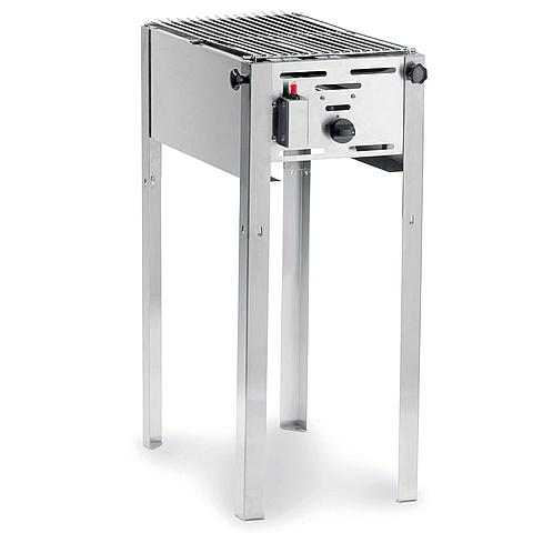 6122209228 Gasbarbecue Grill-Master Mini inclusief bakplaat en rooster