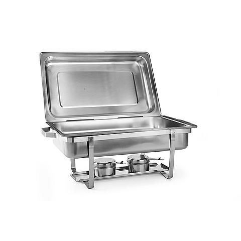 6122213048 Chafing Dish RVS 18/0 GN 1/1 Economic